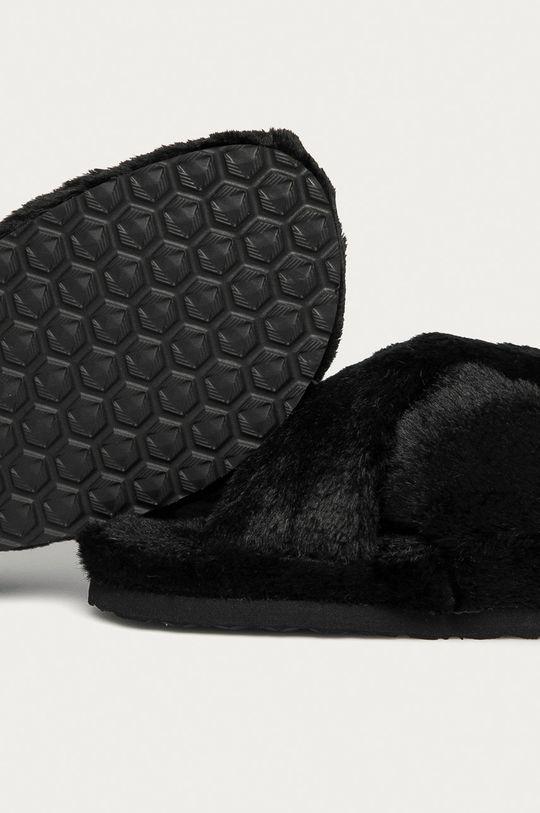 Steve Madden - Papuče Fuzed  Zvršok: Textil Vnútro: Textil Podrážka: Syntetická látka
