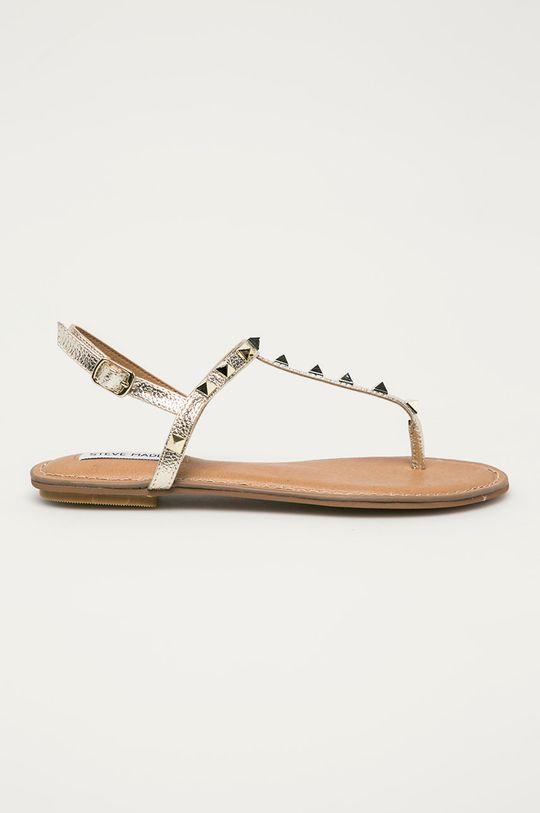 zlatá Steve Madden - Sandále Generate Dámsky