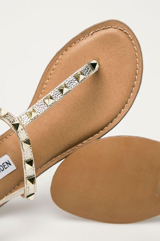 zlatá Steve Madden - Sandále Generate