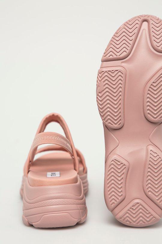 Steve Madden - Sandále Samurai  Zvršok: Textil Vnútro: Textil Podrážka: Syntetická látka
