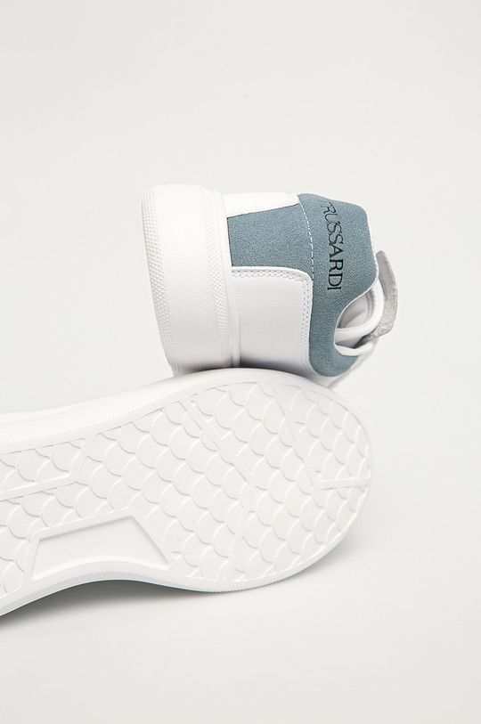 Trussardi Jeans - Topánky  Zvršok: Syntetická látka Vnútro: Syntetická látka Podrážka: Syntetická látka