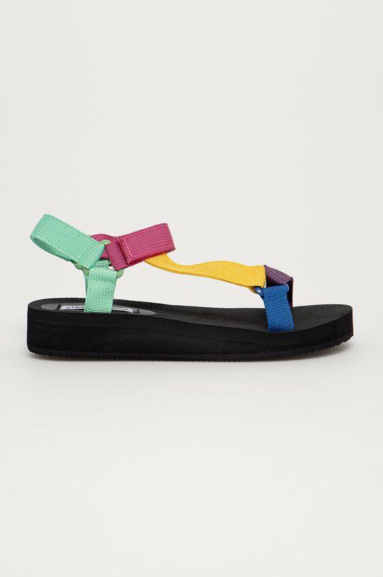 multicolor Steve Madden - Sandale Henley De femei