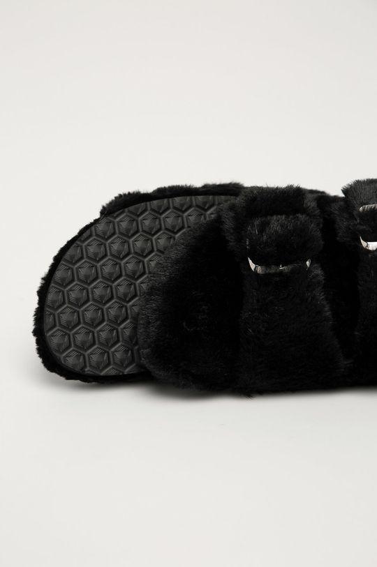 Steve Madden - Kapcie Cholewka: Materiał tekstylny, Wnętrze: Materiał tekstylny, Podeszwa: Materiał syntetyczny