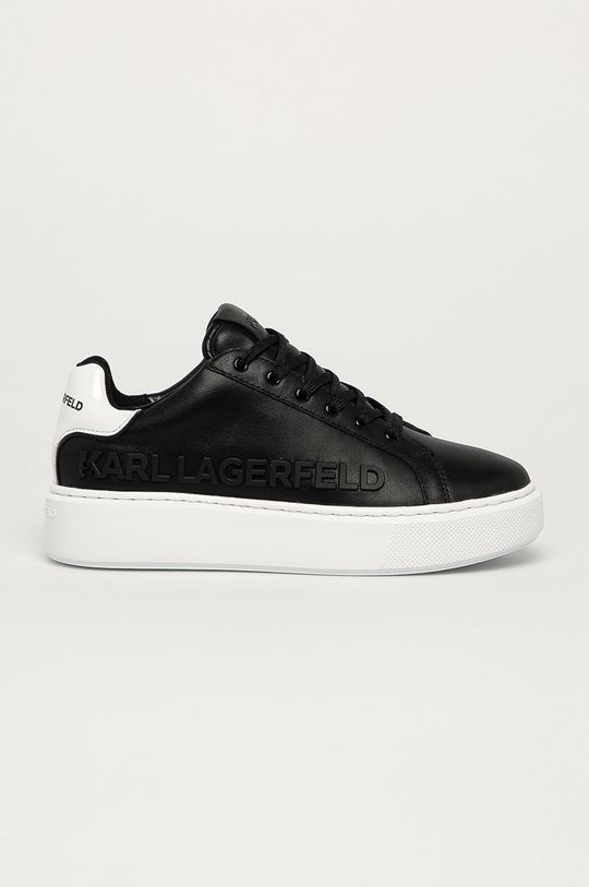 negru Karl Lagerfeld - Pantofi De femei