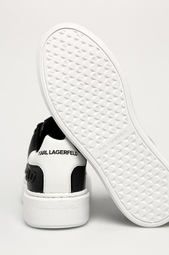 Karl Lagerfeld - Pantofi  Gamba: Material sintetic, Piele naturala Interiorul: Material sintetic Talpa: Material sintetic