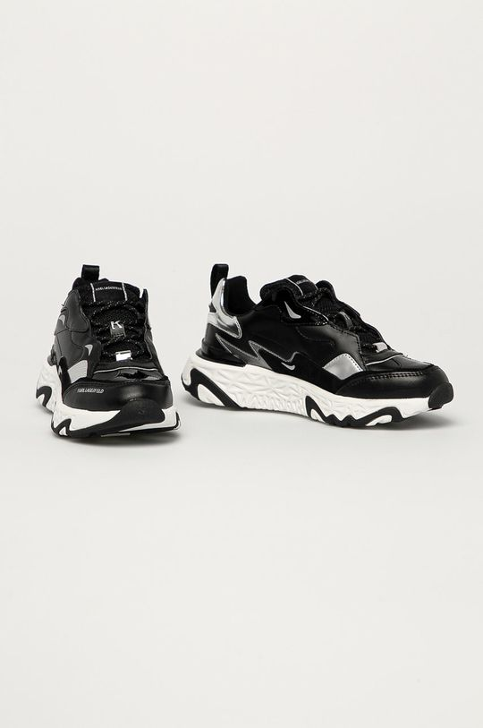 Karl Lagerfeld - Pantofi negru