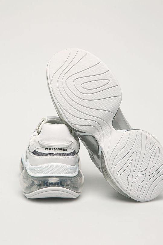 Karl Lagerfeld - Boty  Svršek: Umělá hmota, Textilní materiál, Přírodní kůže Vnitřek: Textilní materiál, Přírodní kůže Podrážka: Umělá hmota