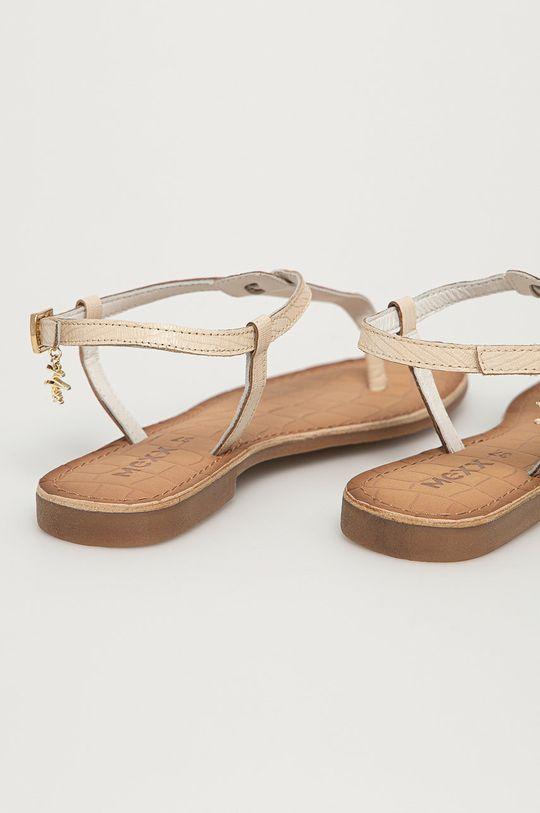 Mexx - Kožené sandále  Zvršok: Prírodná koža Vnútro: Prírodná koža Podrážka: Syntetická látka