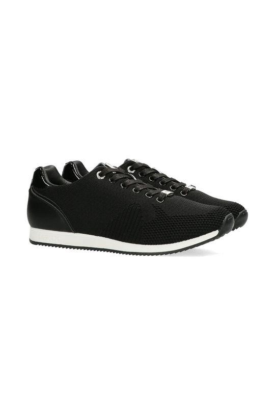 Mexx - Topánky Cato čierna