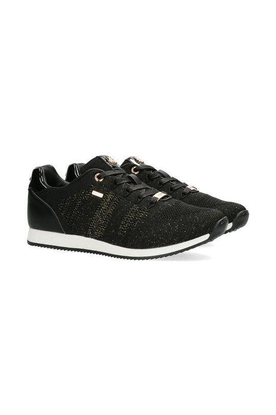 Mexx - Topánky Djaimy čierna