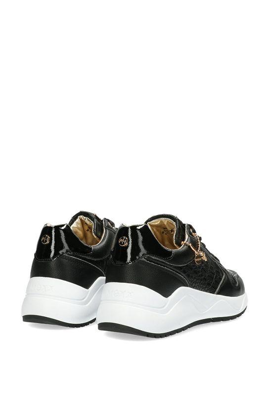čierna Mexx - Topánky Gisa
