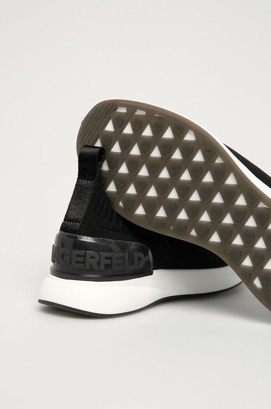 Karl Lagerfeld - Boty  Svršek: Textilní materiál Vnitřek: Textilní materiál Podrážka: Umělá hmota