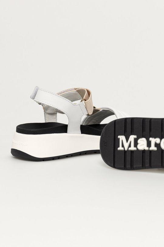Marc O'Polo - Sandále  Zvršok: Textil, Prírodná koža Vnútro: Textil Podrážka: Syntetická látka