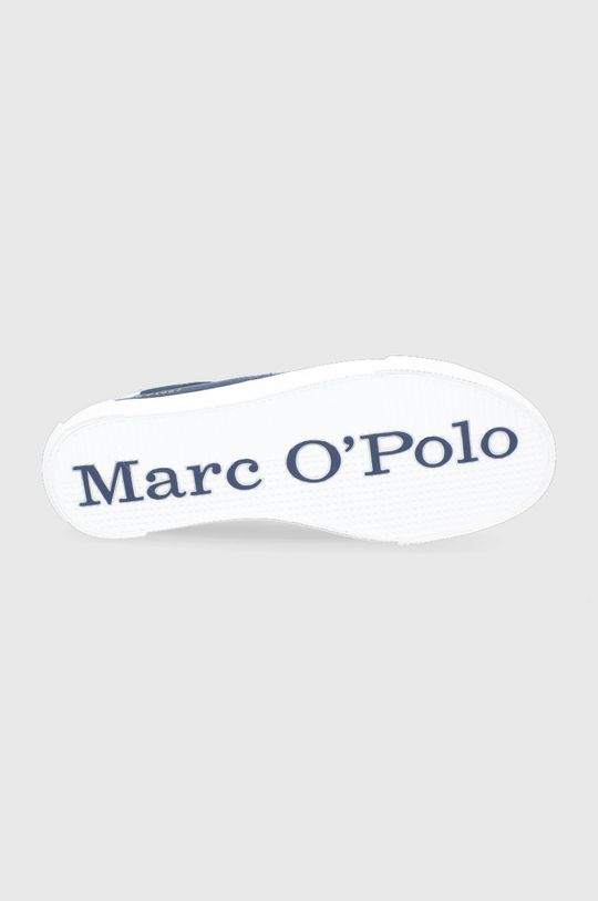 granatowy Marc O'Polo - Tenisówki