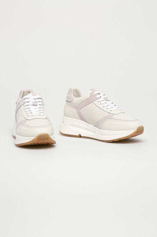 Marc O'Polo - Pantofi alb