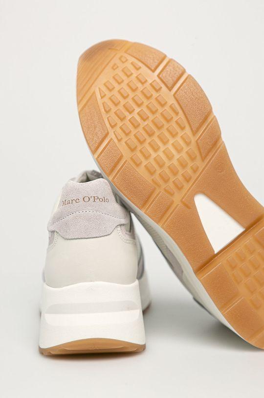 Marc O'Polo - Pantofi  Gamba: Material sintetic, Piele naturala Interiorul: Material sintetic Talpa: Material sintetic