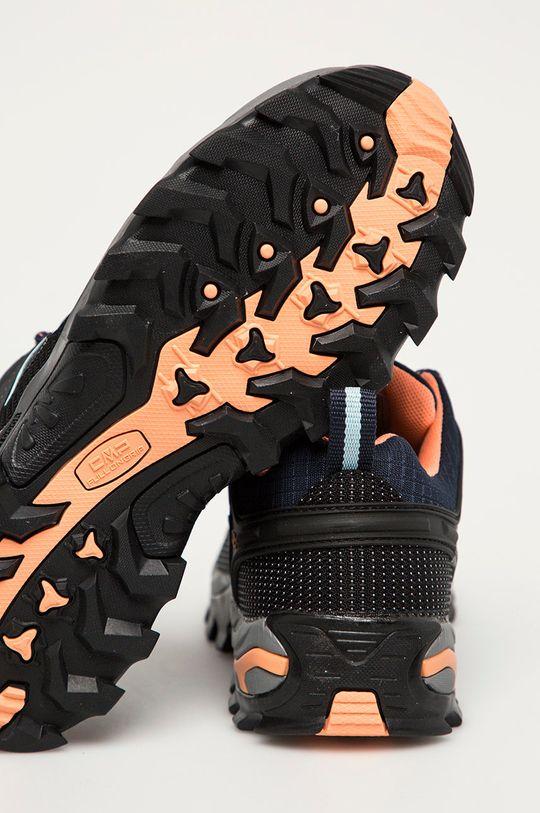 CMP - Boty  Svršek: Umělá hmota, Textilní materiál, Semišová kůže Vnitřek: Textilní materiál Podrážka: Umělá hmota