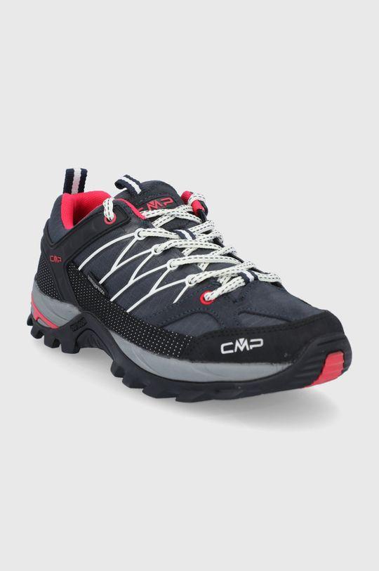 CMP - Topánky Rigel sivá