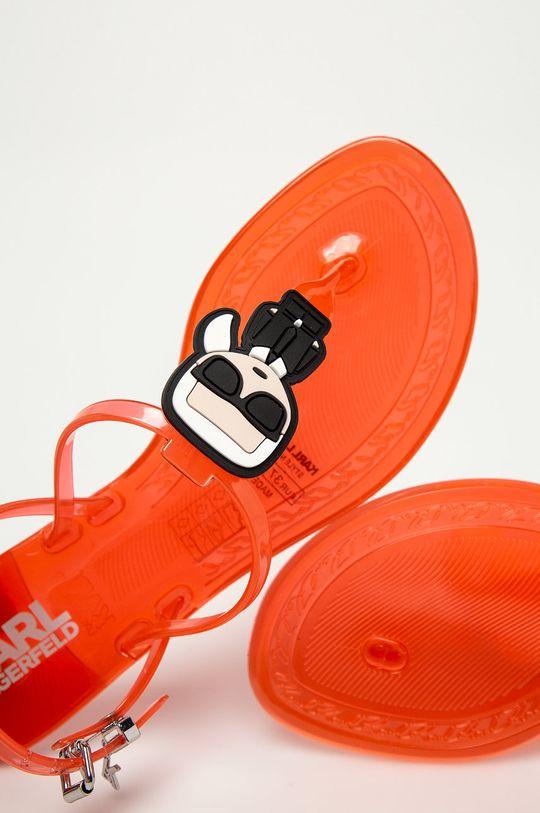 Karl Lagerfeld - Sandále Dámsky