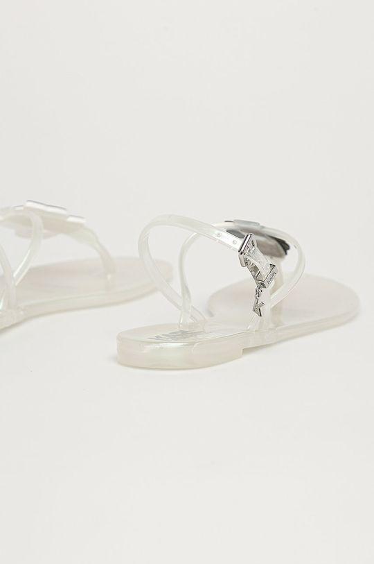 Karl Lagerfeld - Sandály  Umělá hmota