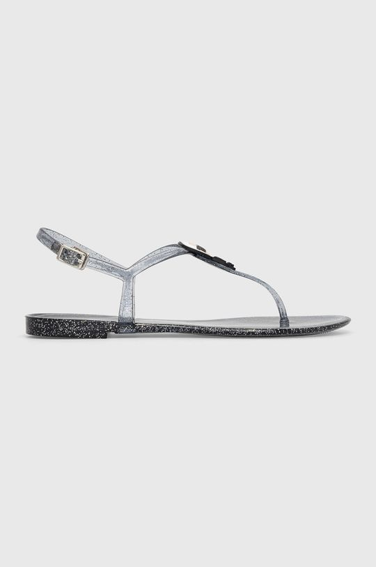 černá Karl Lagerfeld - Sandály Dámský