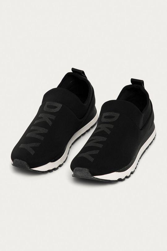 Dkny - Boty černá