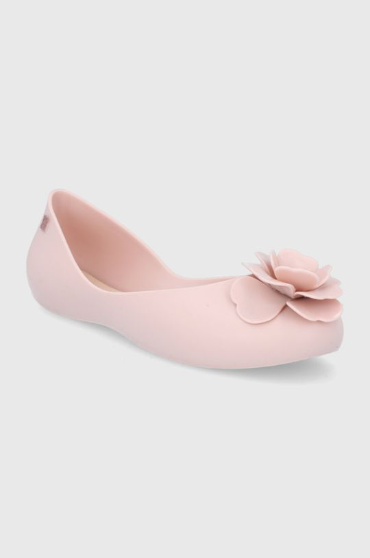 Zaxy - Baleriny różowy