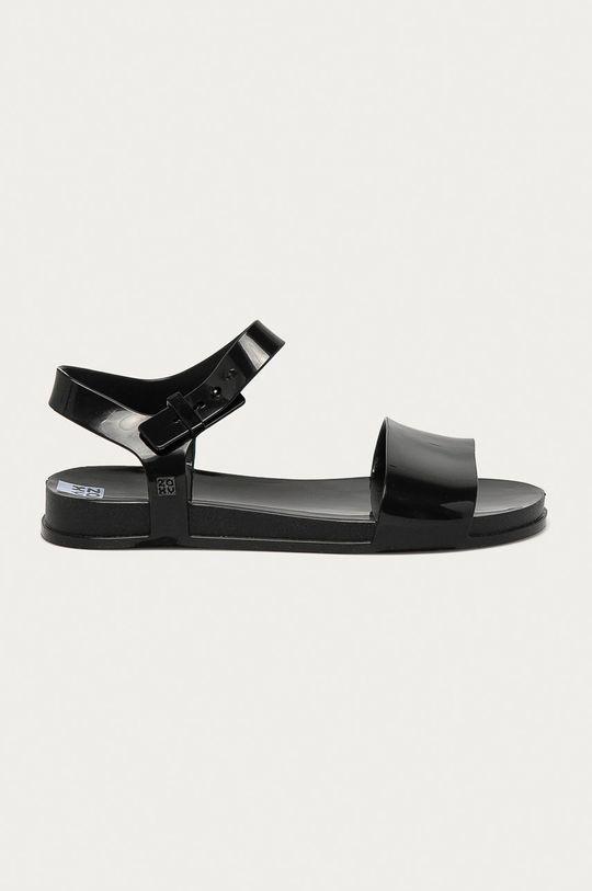 černá Zaxy - Sandály Dámský