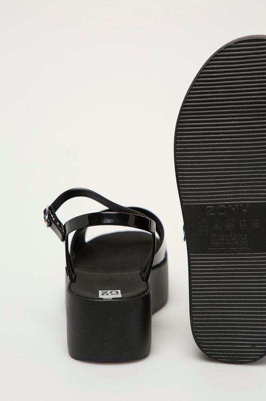 Zaxy - Sandále  Syntetická látka