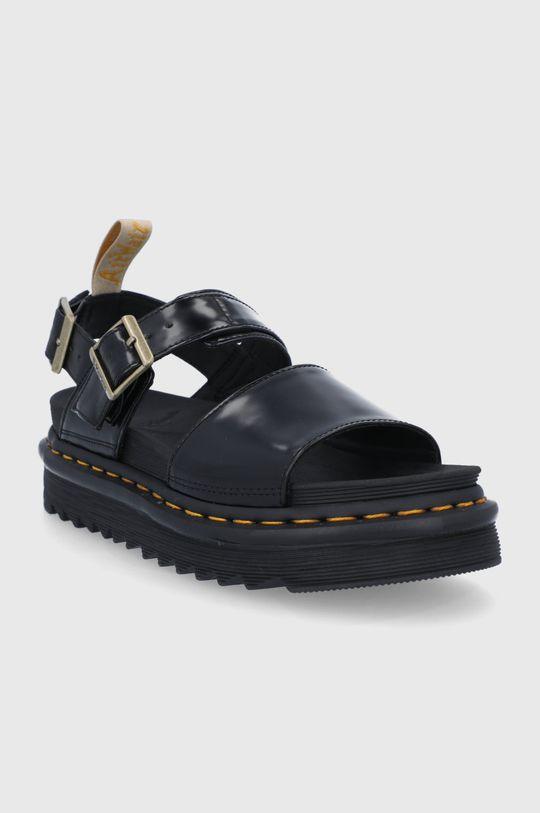 Dr. Martens - Sandále čierna