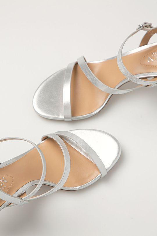 Lauren Ralph Lauren - Kožené sandály Dámský