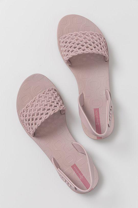 fioletowy Ipanema - Sandały
