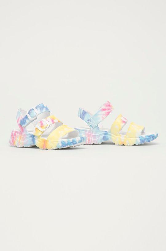 Skechers - Sandały multicolor