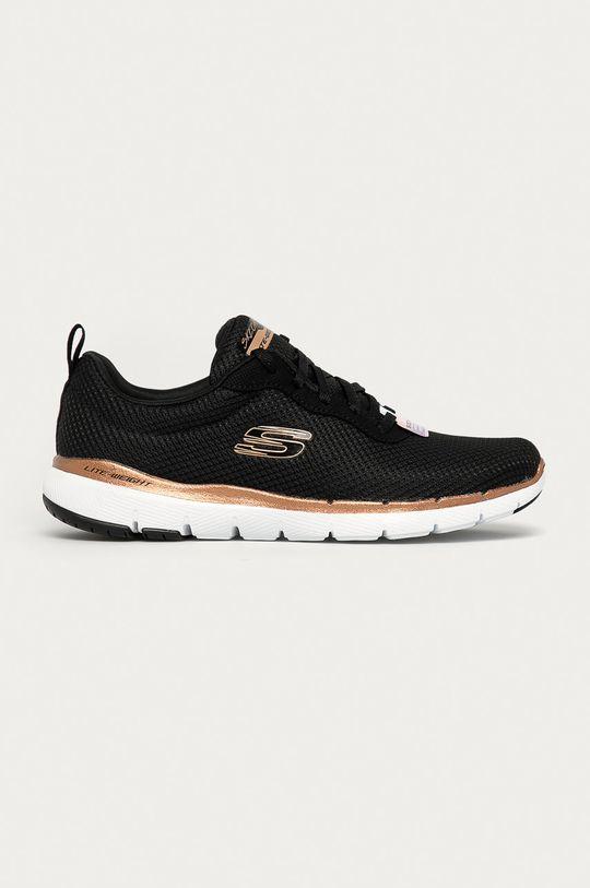 negru Skechers - Pantofi De femei
