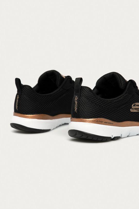 Skechers - Pantofi  Gamba: Material textil Interiorul: Material textil Talpa: Material sintetic
