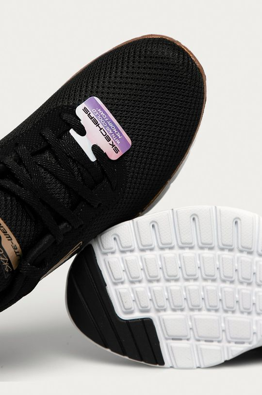 negru Skechers - Pantofi