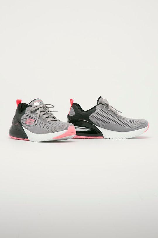 Skechers - Pantofi gri