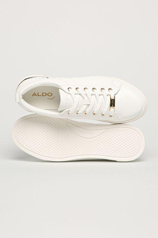 alb Aldo - Pantofi Dilathiel