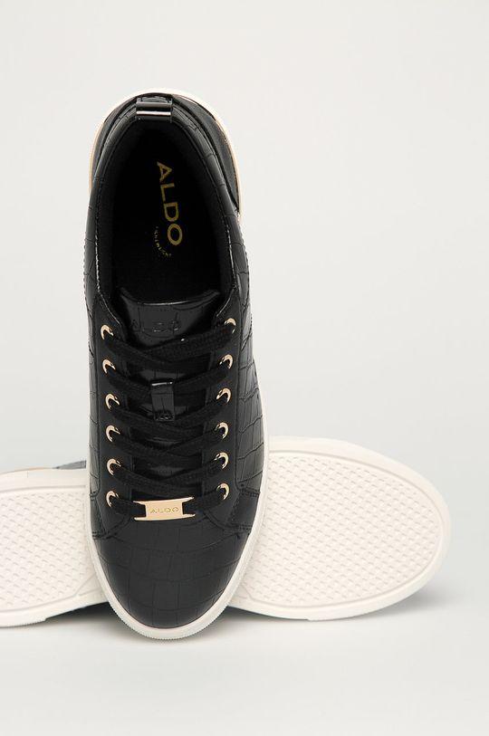 čierna Aldo - Topánky Dilathiel