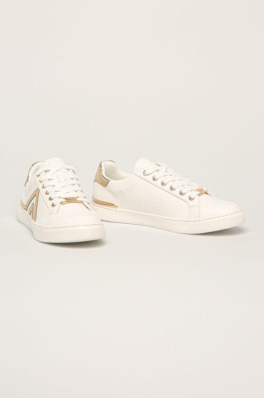 Aldo - Topánky Fran biela