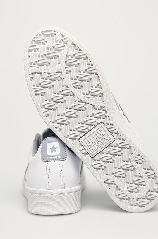 Converse - Kožené boty  Svršek: Přírodní kůže Vnitřek: Textilní materiál Podrážka: Umělá hmota