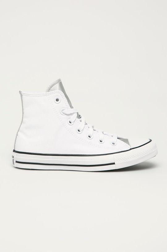 bílá Converse - Kecky Dámský