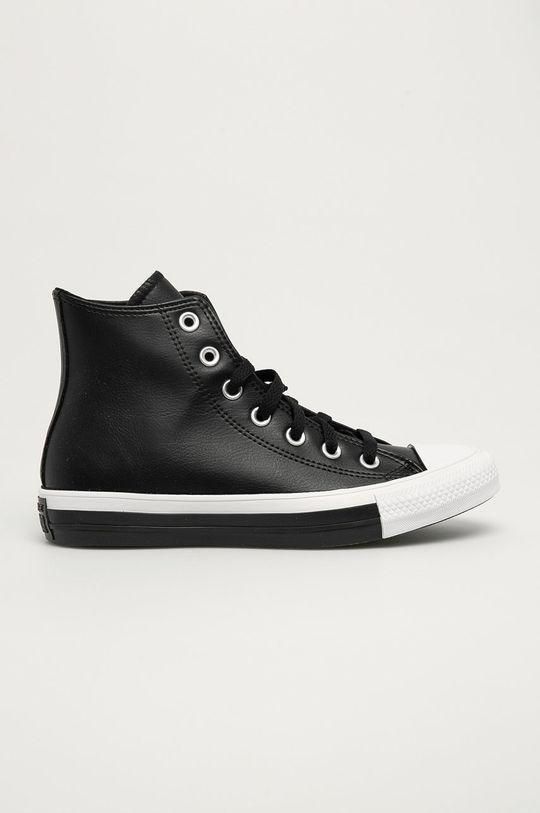 černá Converse - Kecky Dámský