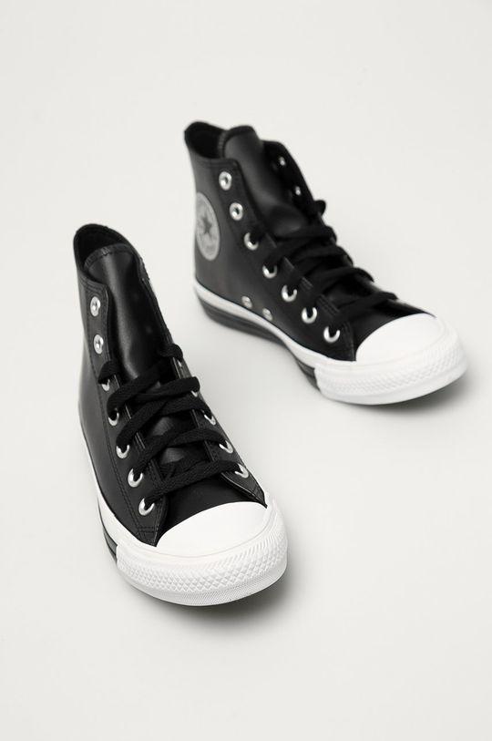 Converse - Kecky černá