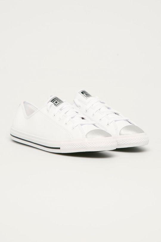 Converse - Tenisówki biały