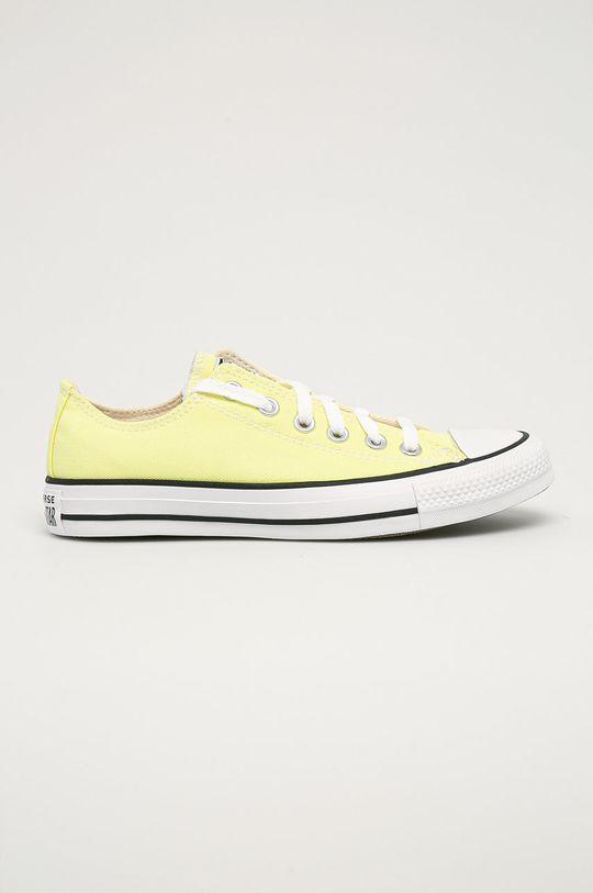 žlutá Converse - Tenisky Dámský