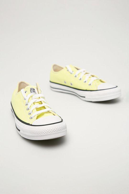 Converse - Tenisky žlutá