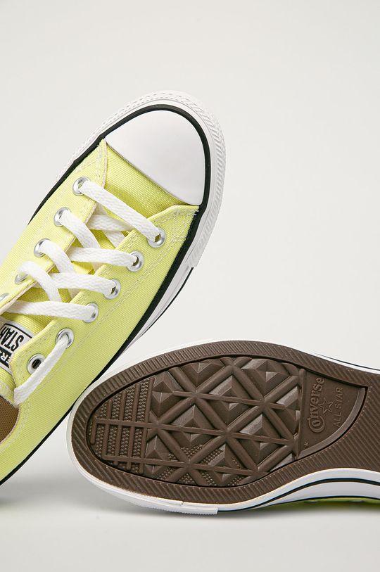 žlutá Converse - Tenisky