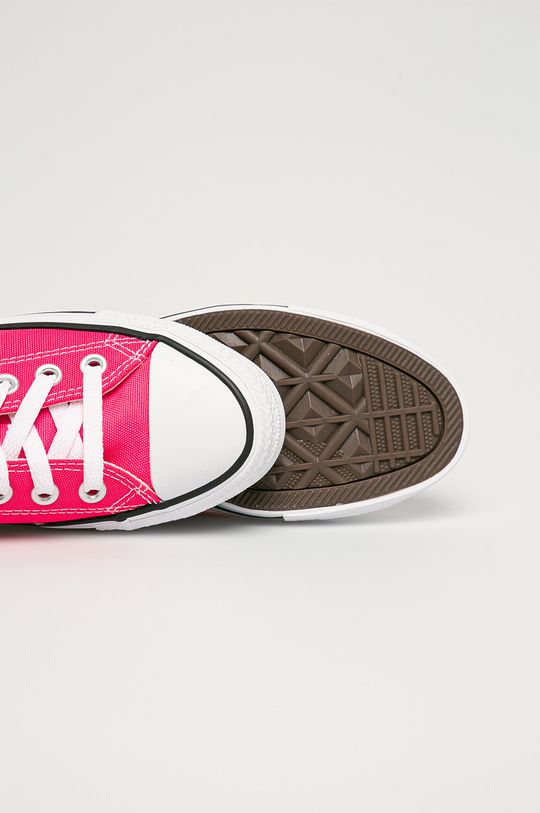 ostrá růžová Converse - Tenisky
