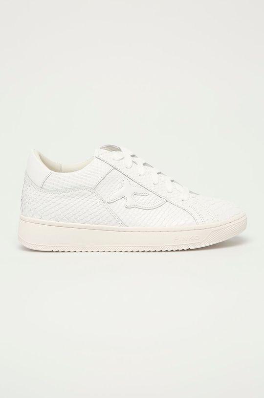 biela Pinko - Topánky Dámsky